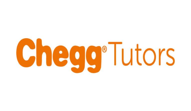 Una reseña de Chegg Tutors: ¿Vale la pena la plataforma de tutoría en línea?