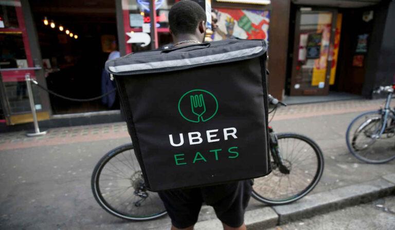 9 formas de hacer mas dinero como conductor de Uber Eats