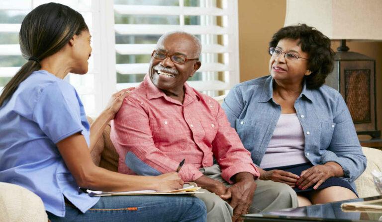 Guía paso a paso para utilizar Care.com Senior Care