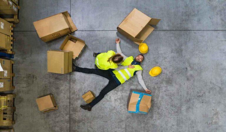 9 Consejos para Contratar a un Abogado para Casos de Accidentes de Trabajo u Otros Accidentes Personales