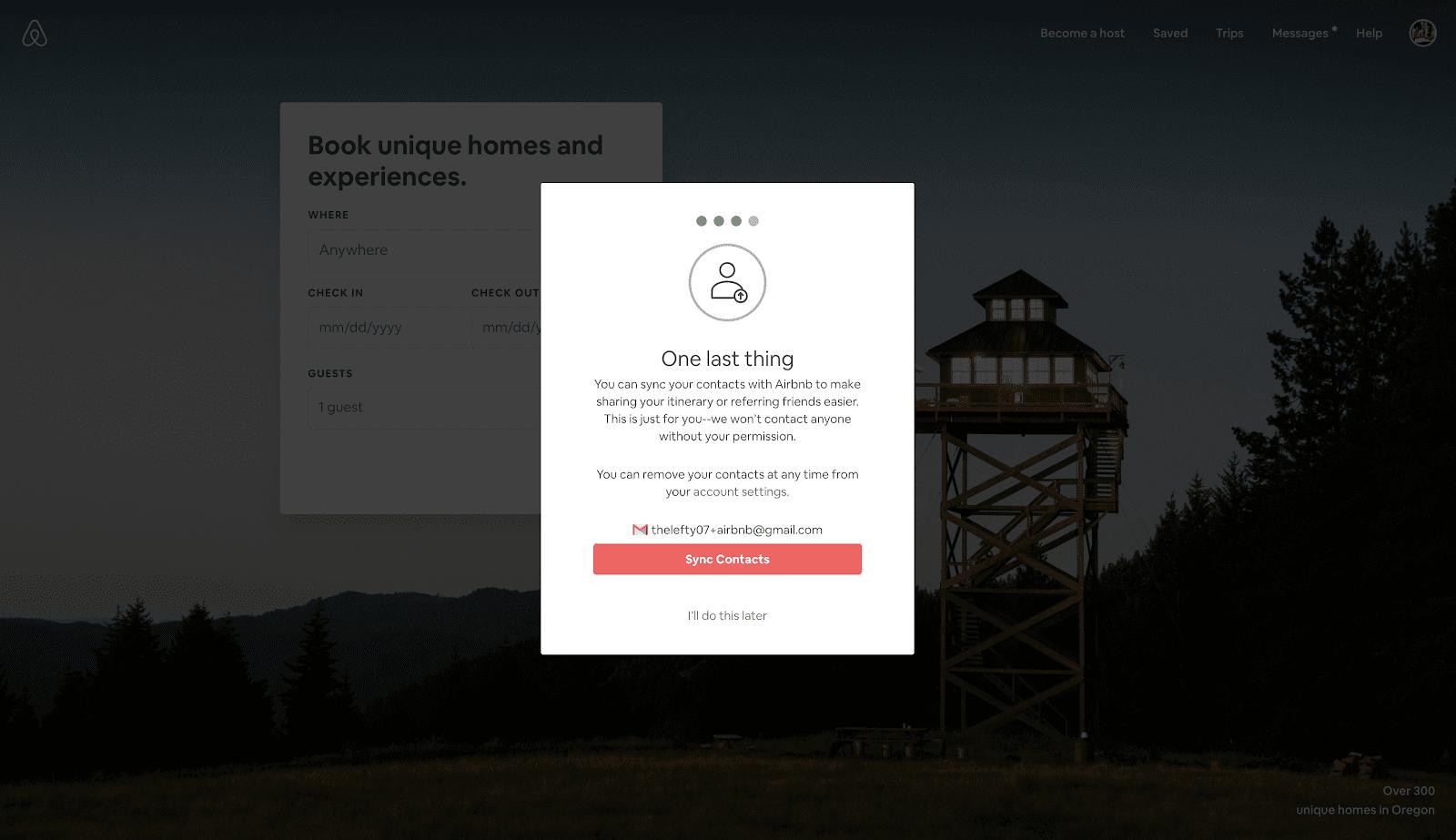 ¿Cómo funciona Airbnb?  Las respuestas a todas sus preguntas sobre la vivienda compartida