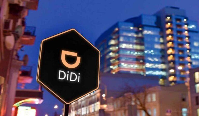Cómo usar Didi: La mejor aplicación para reservar un taxi de China