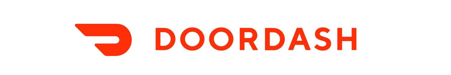 Trabajos de entrega: logotipo de DoorDash