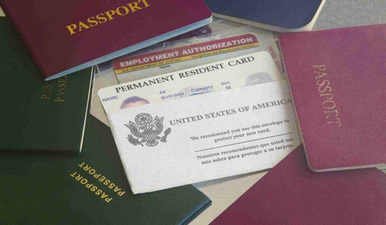 Cómo obtener un permiso para trabajar en los Estados Unidos