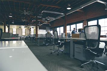 Como iniciar un negocio de espacio de trabajo compartido en