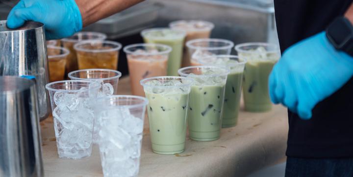 Las 5 mejores ideas comerciales de alimentos y bebidas más rentables que debe comenzar 1