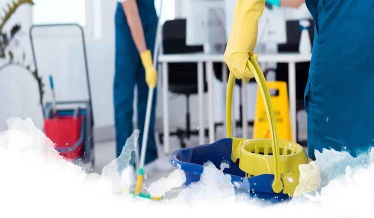 Cómo elegir un nombre comercial único y atractivo para su empresa de limpieza