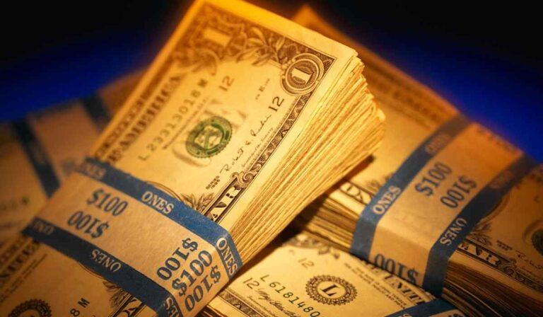 Cómo conseguir dinero rápido y fácil en un día y gratis