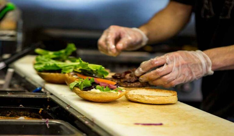 Las 5 mejores ideas de negocios de comida rentables
