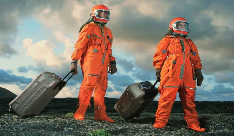 Turismo espacial: ¿Una oportunidad en la hostelería?
