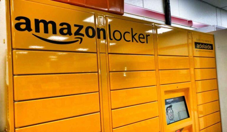Ubicaciones de Amazon Locker: Cómo encontrar un Amazon Locker cerca de usted