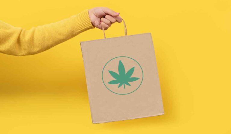 Una guía estado por estado para la entrega de marihuana