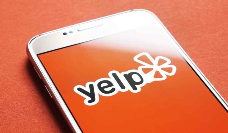 Todo lo que necesita saber sobre el servicio de  entrega de comida de Yelp