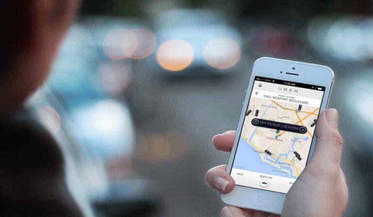 Lo mejores Códigos promocionales de Uber