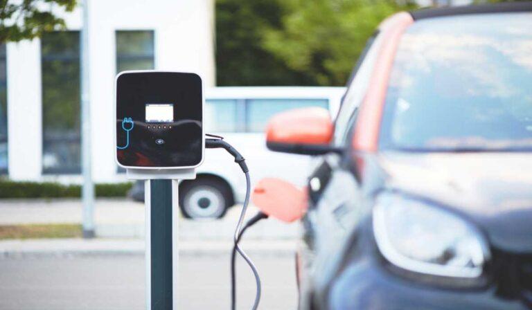 15 ideas comerciales relacionadas con automóviles eléctricos para esta nueva década