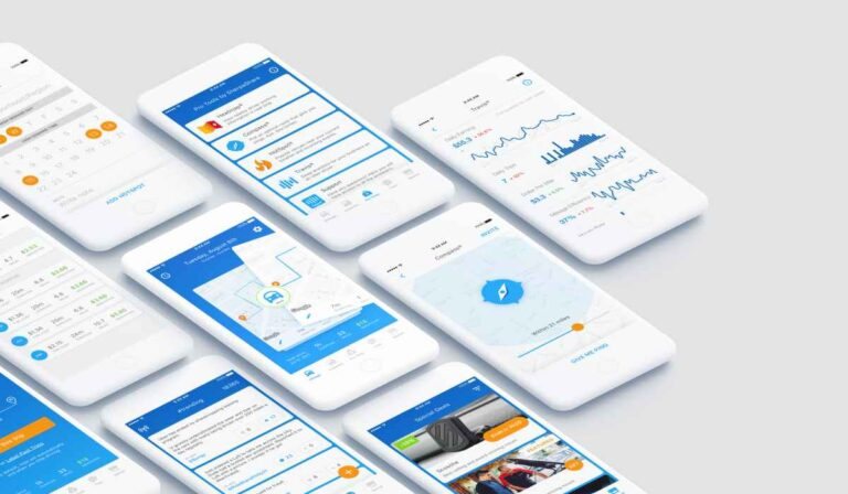 Reseña de la app Sherpashare: rastreador de gastos y kilometraje