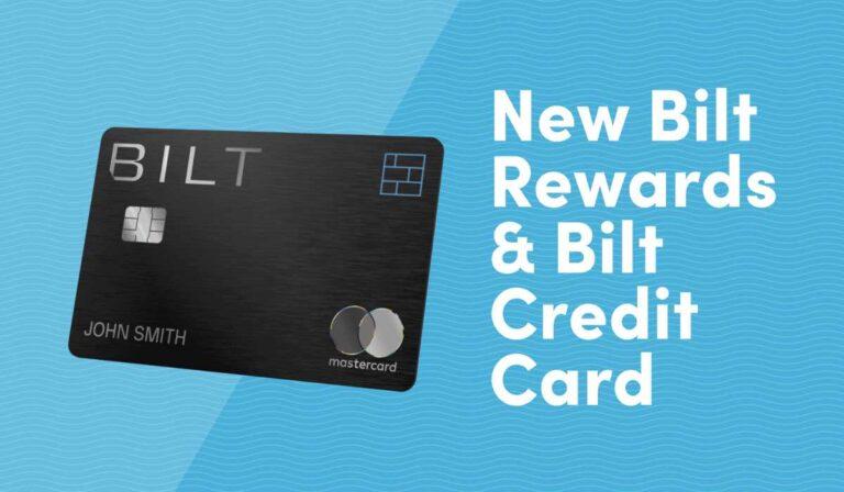 Pagar su alquiler con crédito podría tener sentido con esta nueva tarjeta