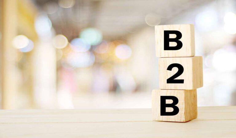 10 ideas para iniciar un negocio entre empresas (B2B) que puede empezar hoy mismo