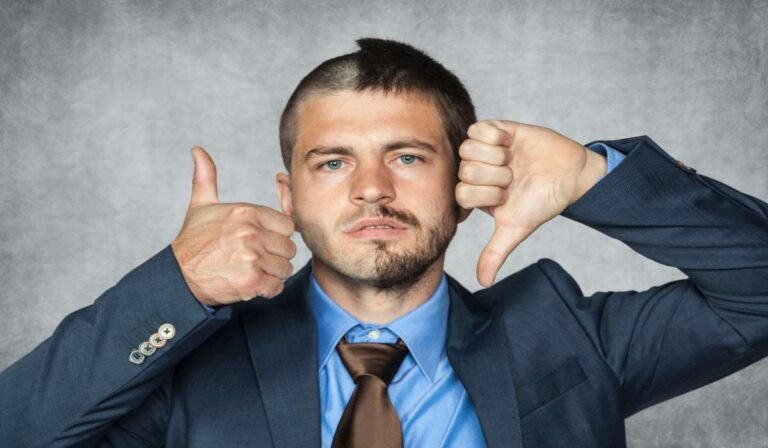 ¿Qué son las deudas buenas y las malas para una pequeña empresa?