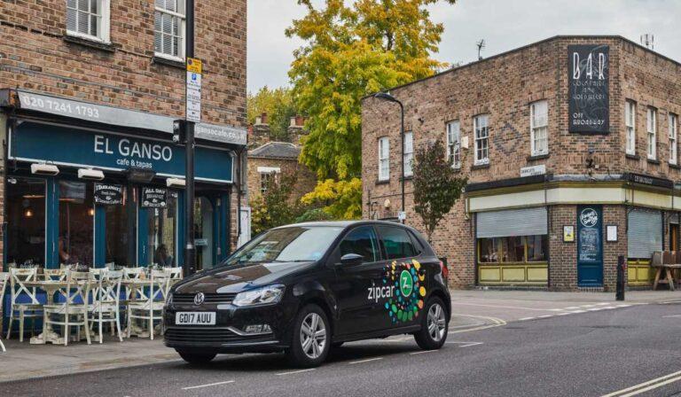 Una guía completa de Zipcar: ubicaciones, tarifas y más