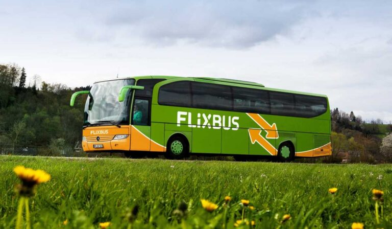 Reseña de FlixBus: su guía definitiva para el servicio de autobús