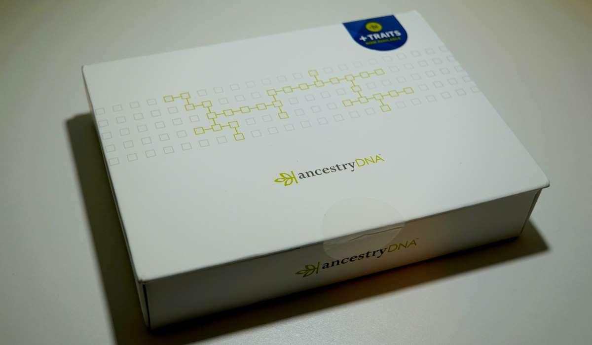 Ancestry - dna tests
