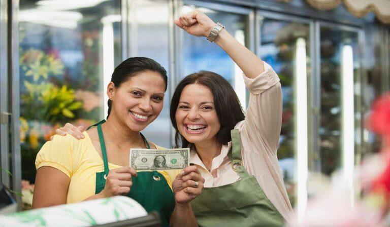 ¿Que Créditos fiscales existen para empresas propiedad de minorías?