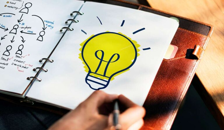7 criterios para seleccionar la mejor idea y justificar su elección innovadora