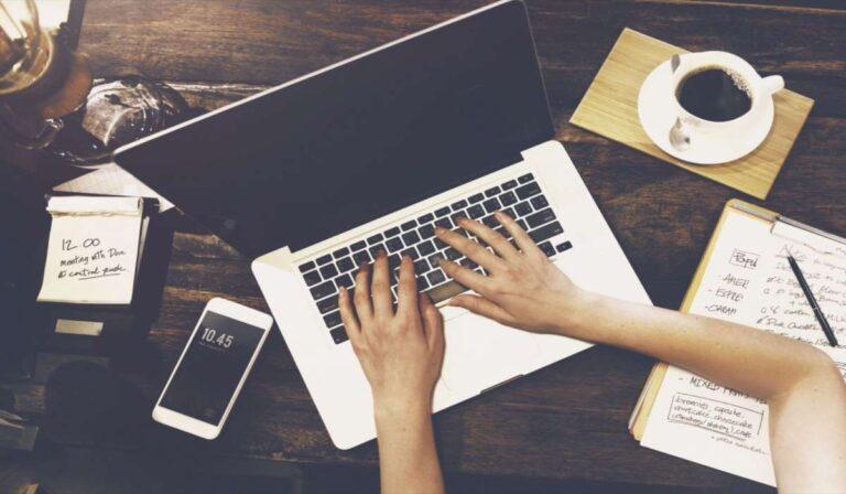 9 trabajos secundarios poco comunes que le permiten trabajar desde cualquier lugar
