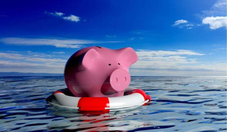 Cómo crear un fondo de emergencia empresarial y reservas de efectivo