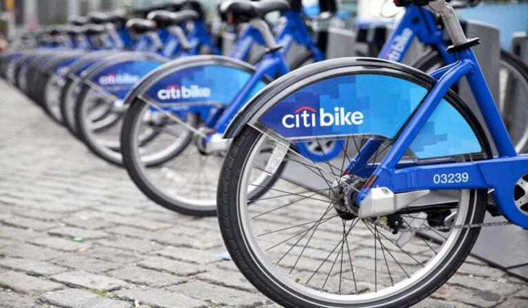 Todo lo que necesita saber sobre la City Bikes de Lyft