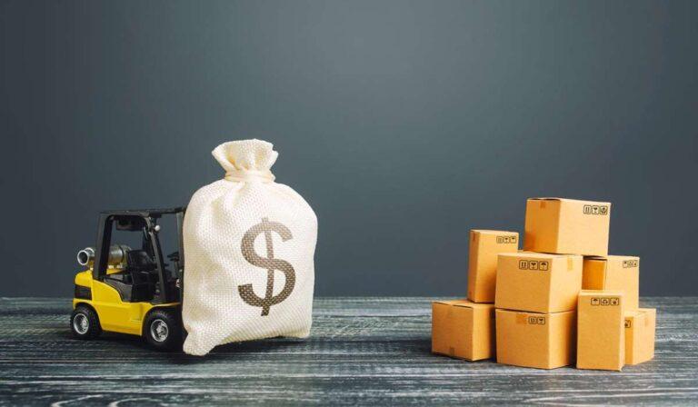 ¿Cuál es el costo de los bienes vendidos?