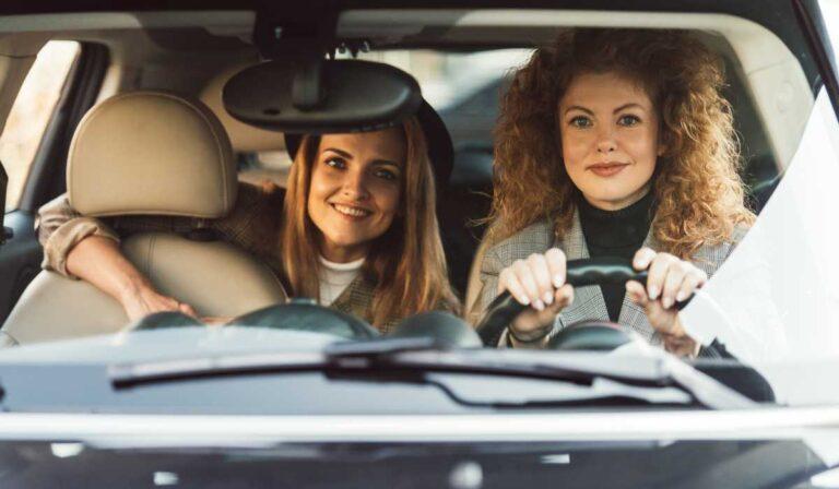¿Qué es Carpooling?