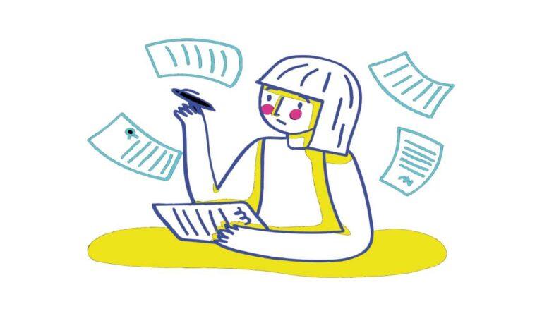 ¿Que es Scribbr? – Consigue que te paguen por hacer edición freelance en línea