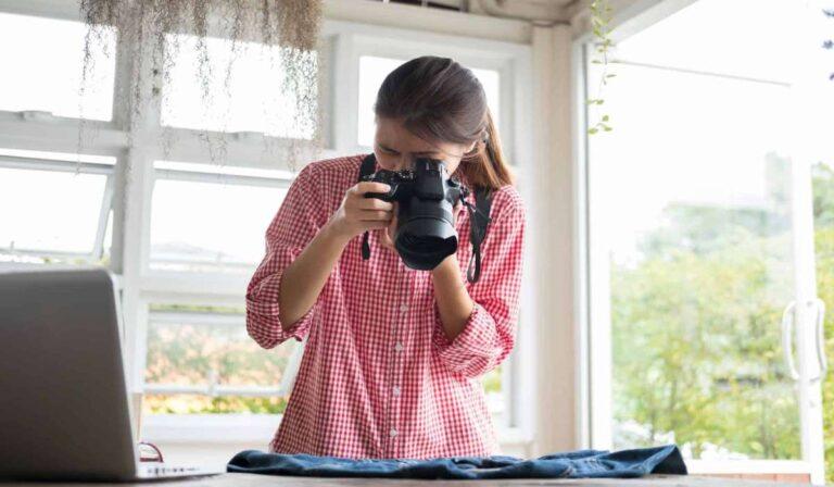 Como vender ropa por Internet: Consigue dinero en efectivo por tu ropa usada