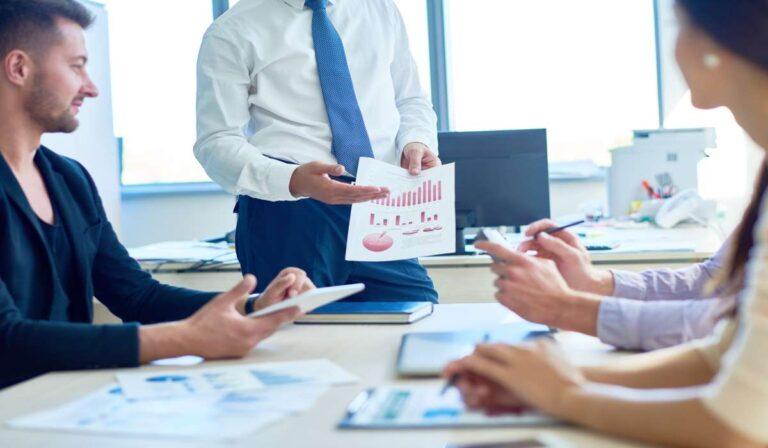 ¿Qué es una valoración empresarial y cómo se calcula?