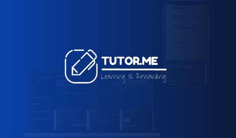 ¿Que es TutorMe? La plataforma de tutores en linea