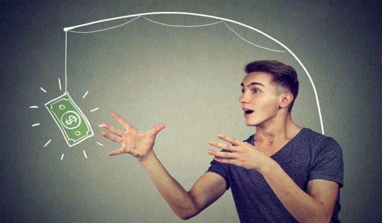 Como ganar dinero extra y avanzar hacia la libertad financiera