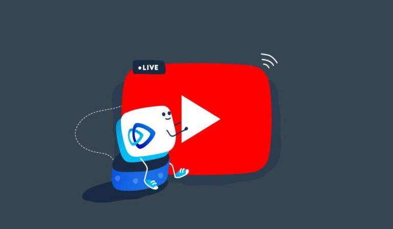 Como ser streamer en YouTube : Tu guía paso a paso