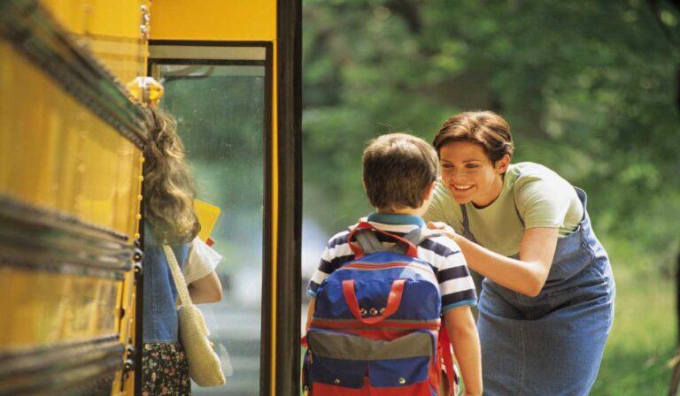 Consejos de regreso a clases para mamás emprendedoras
