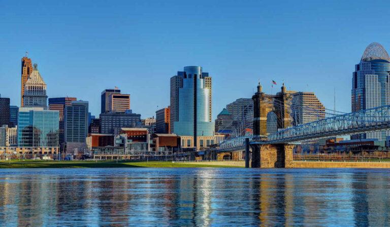 Los 25 mejores empresas para trabajar en Cincinnati