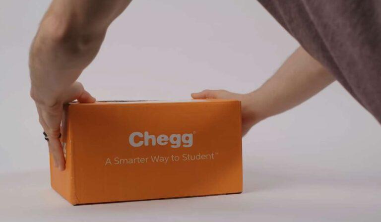 Reseña de Chegg Study – otra plataforma mas de tutores en linea