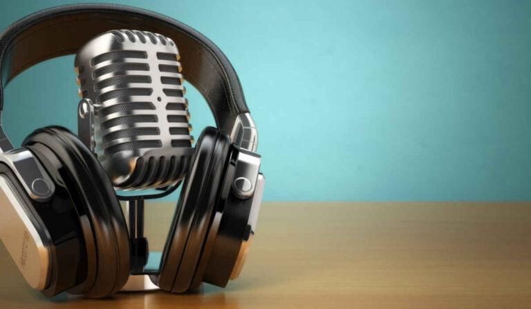 ¿Como iniciar un podcast en el 2022?  Encuentre todas sus respuestas